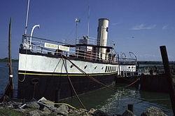 Medway Queen 1994