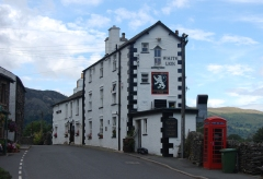 The White Lion Patterdale